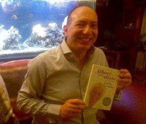 Liberi dalle diete, il mio libro con Carla Lertola