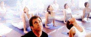 Mel Gibson in What women want