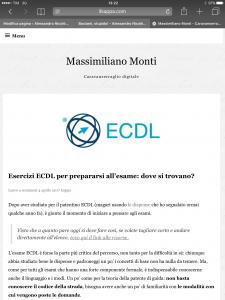 Ilkappa.com di Massimiliano Monti