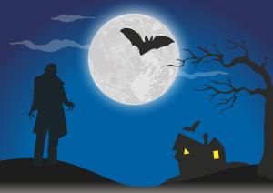 Il narcisista è un vampiro emotivo (Pixabay)