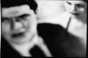 Intimo veleno. Fotografia analogica di Patrizia Nuvolari. www.patrizianuvolari.it