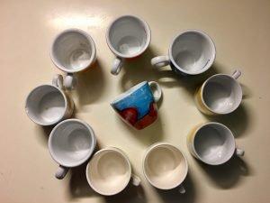 su 10 caffè uno funziona