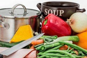 La famosa zuppa riscaldata è buona o no?