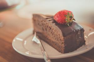 Interrompere il silenzio è come interrompere una dieta: ricominciare sarà molto più dura e avrai ripreso i chili con gli interessi -foto Pixabay